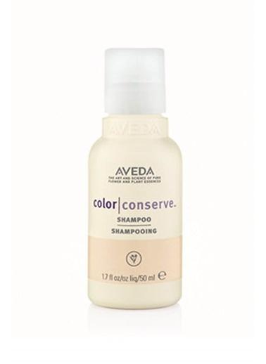Aveda Aveda Color Conserve Şampuan 50 Ml Renksiz